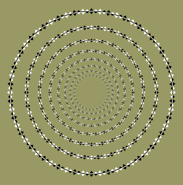 Я не хочу видеть спираль! ))
